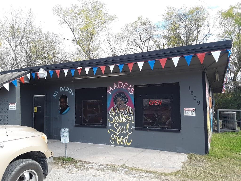 Madeas southern soul   restaurant   1209 N Loop Dr, Waco, TX 76705, USA   2547320665 OR +1 254-732-0665