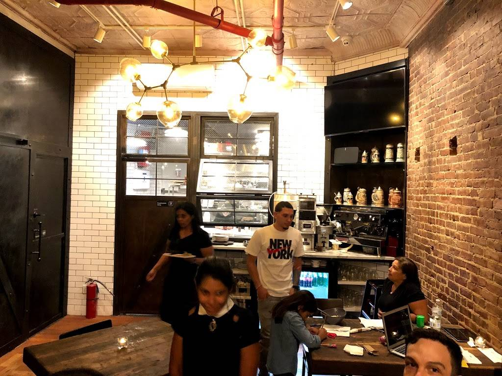 Barepas | restaurant | 1792 Amsterdam Ave, New York, NY 10031, USA | 6464100261 OR +1 646-410-0261