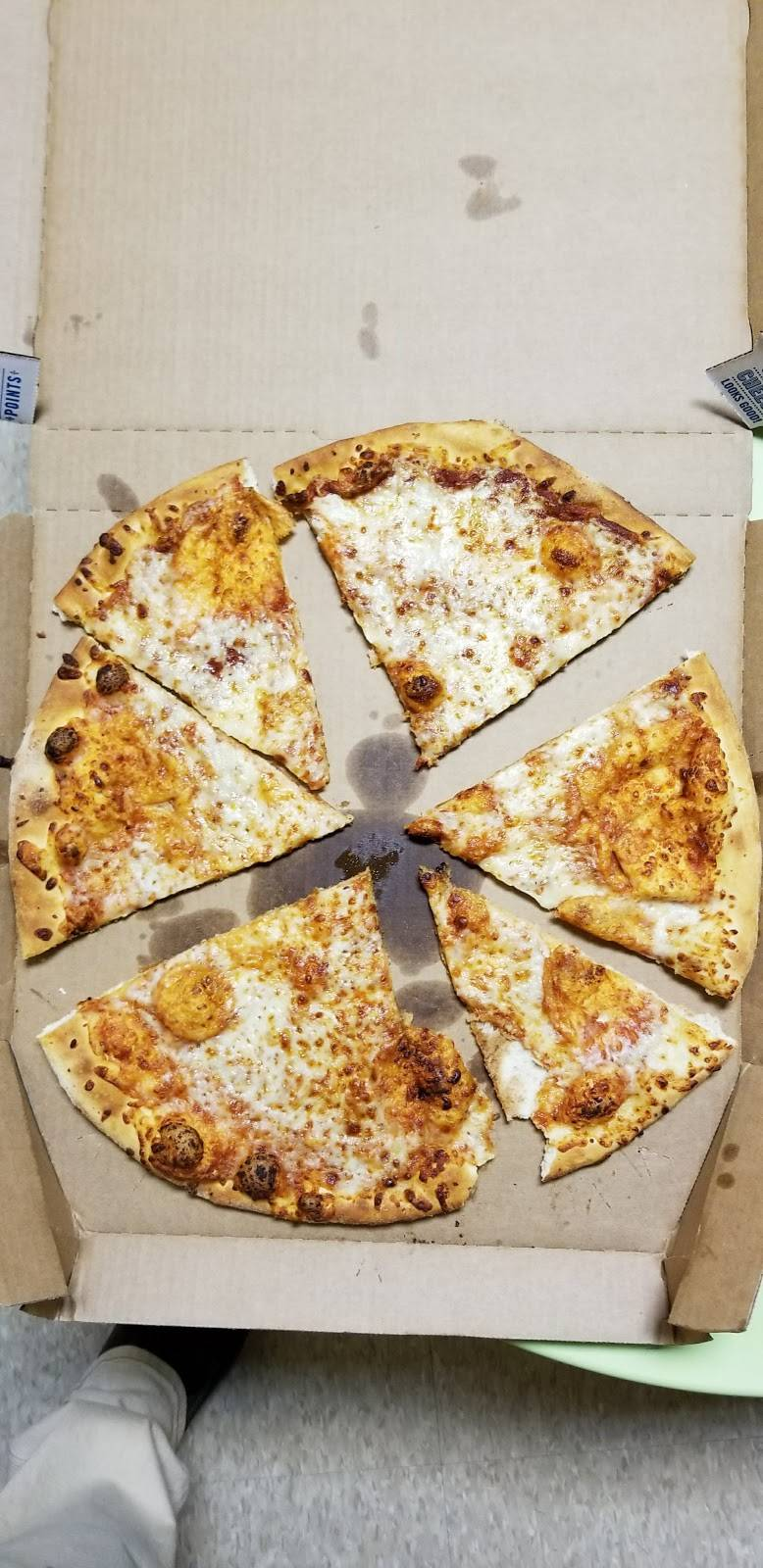 Dominos Pizza   meal delivery   5159 Waterway Dr, Dumfries, VA 22025, USA   7036703040 OR +1 703-670-3040