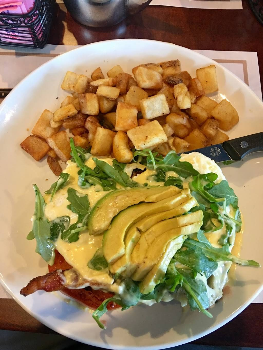 Brownstones Coffee   restaurant   361 Larkfield Rd, East Northport, NY 11731, USA   6314868897 OR +1 631-486-8897