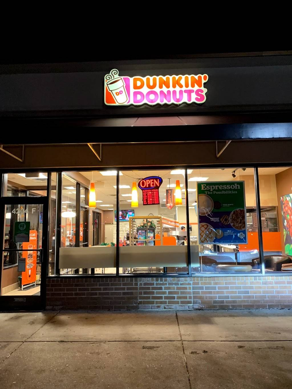 Dunkin Donuts | cafe | 4204-F N. Arlington Heights Rd, Arlington Heights, IL 60004, USA | 8475066401 OR +1 847-506-6401