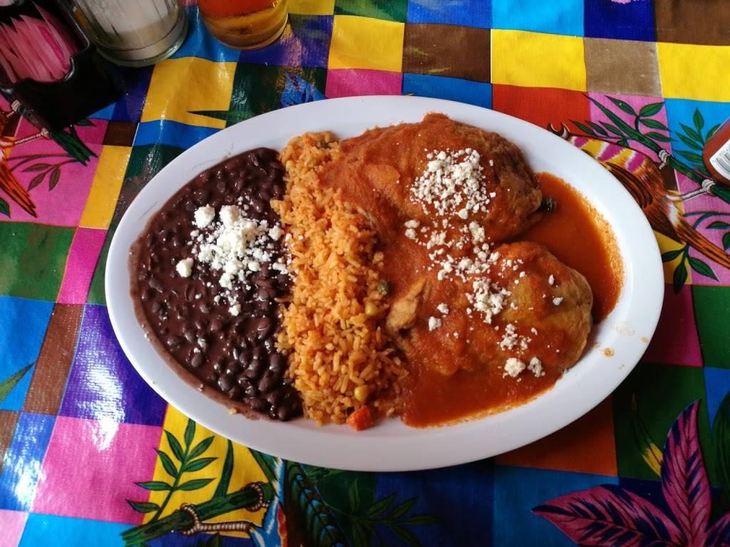 Panaderia Y Restaurante Tlacolula | restaurant | 5167 Venice Blvd, Los Angeles, CA 90019, USA | 3236927494 OR +1 323-692-7494