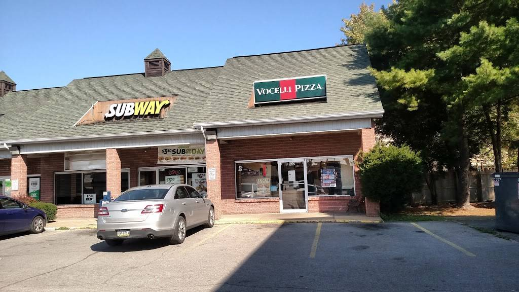 Vocelli Pizza | meal delivery | 532 W Cunningham St, Butler, PA 16001, USA | 7242871999 OR +1 724-287-1999