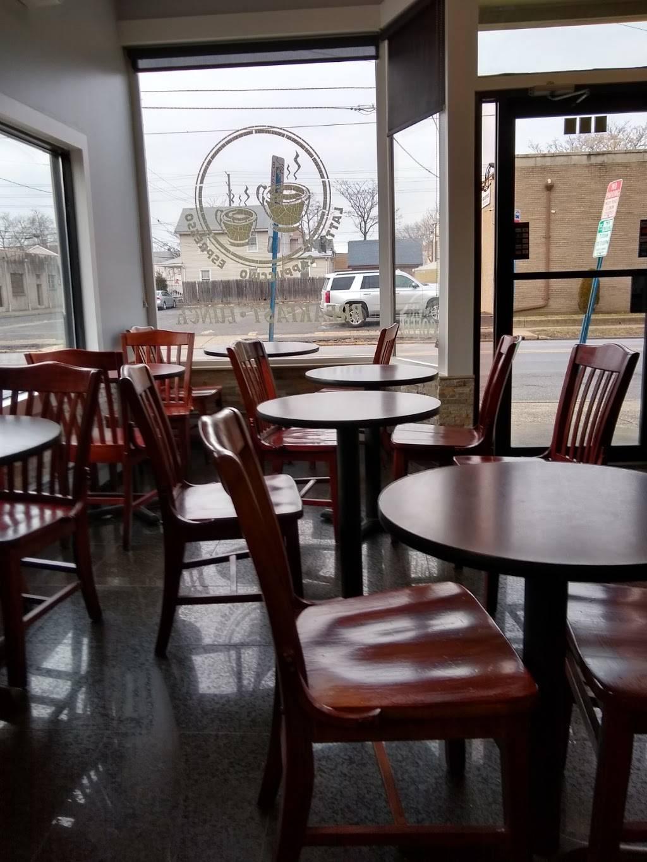 Cafe Mannina   meal takeaway   278 Hudson St, Hackensack, NJ 07601, USA   2014989666 OR +1 201-498-9666