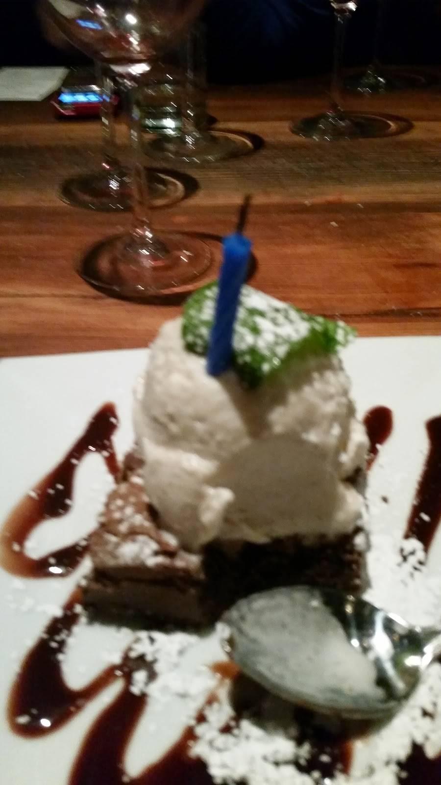 Dining Room At Anthony Davids | restaurant | 111 10th St, Hoboken, NJ 07030, USA | 2012228359 OR +1 201-222-8359
