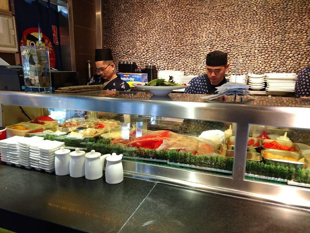 Fuji East Japanese Bistro   restaurant   455 Main St, New York, NY 10044, USA   2125831688 OR +1 212-583-1688