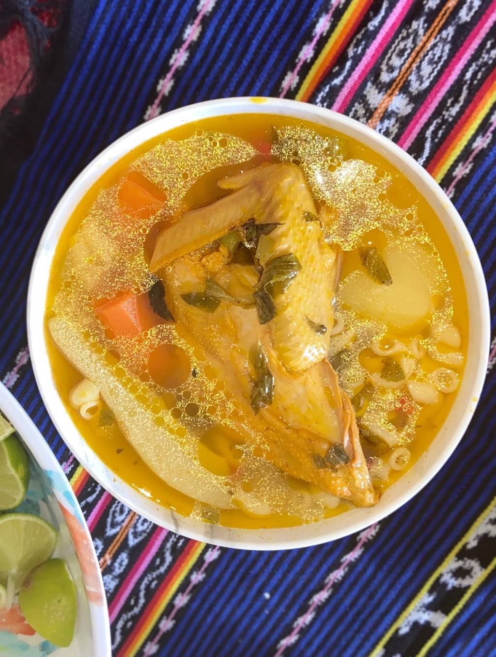 Taqueria Tikal   restaurant   1601 Evergreen Dr, Houston, TX 77087, USA   3463681961 OR +1 346-368-1961