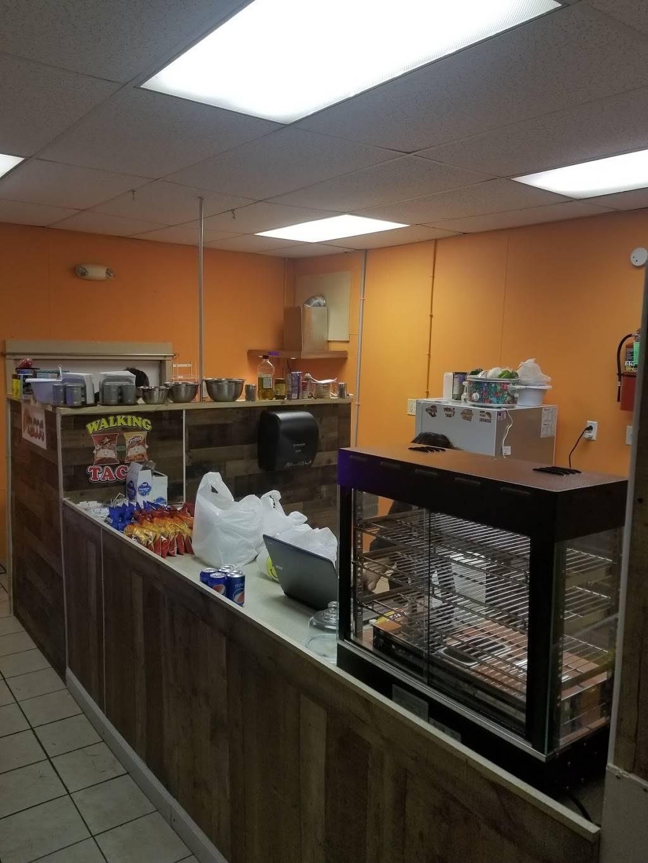 Crazy Tacos | restaurant | 301 S Lehigh Ave, Frackville, PA 17931, USA | 5708741115 OR +1 570-874-1115