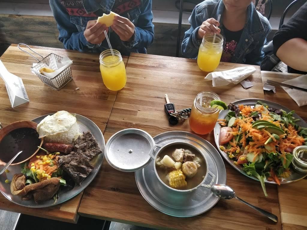 La Masa | restaurant | 1000 Morris Park Ave, Bronx, NY 10462, USA | 7188228400 OR +1 718-822-8400