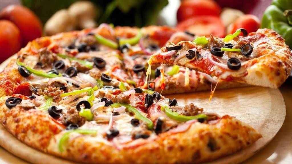 My Pizza | meal delivery | 1723 University Ave, Bronx, NY 10453, USA | 7182990059 OR +1 718-299-0059