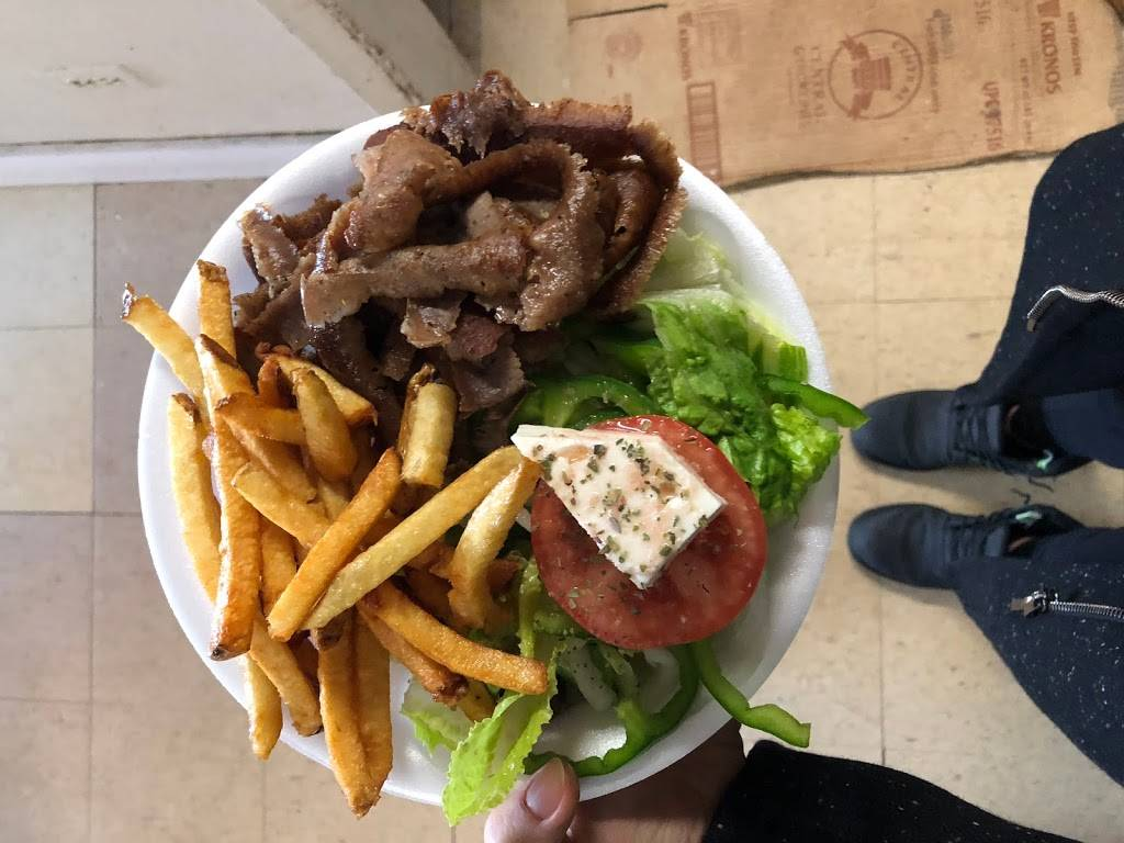 Gyros Express - Villa Park (Addison + North Av.) | restaurant | 750 N Addison Rd, Villa Park, IL 60181, USA | 6305304433 OR +1 630-530-4433