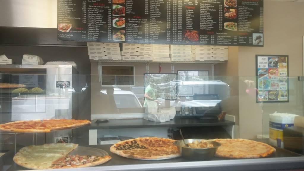 Piazza Di Pizza   restaurant   87 Moonachie Rd, Moonachie, NJ 07074, USA   2016417499 OR +1 201-641-7499