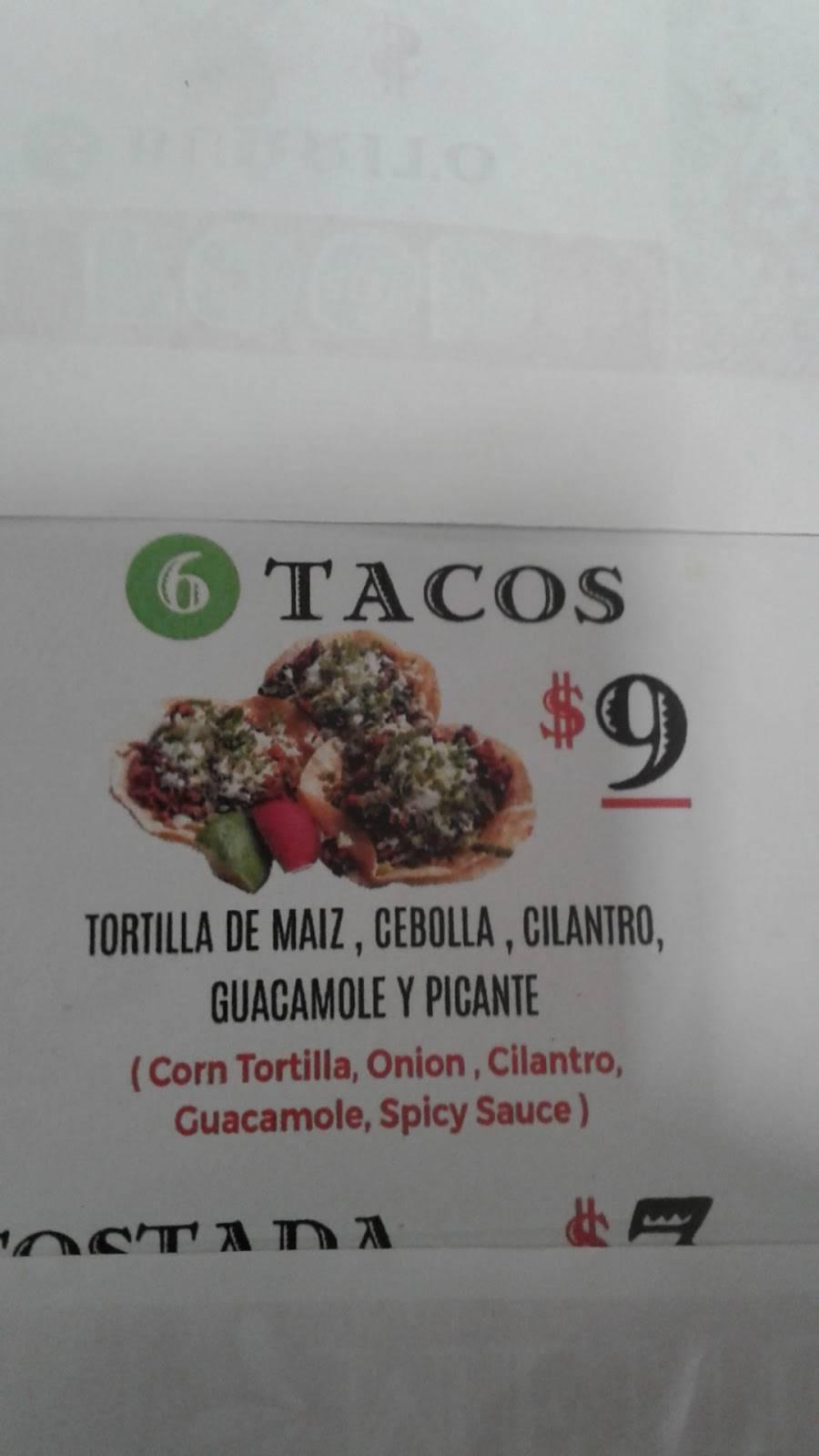 The Boss Of The Taco | restaurant | 47-7 Broadway, Astoria, NY 11103, USA | 9292300976 OR +1 929-230-0976