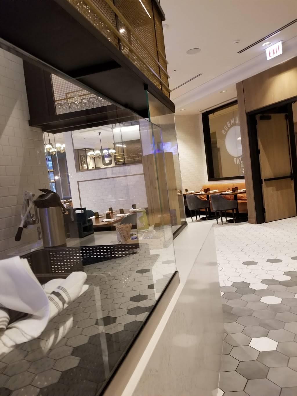 Columbus Tap | restaurant | N Columbus Dr, Chicago, IL 60601, USA | 3124449494 OR +1 312-444-9494