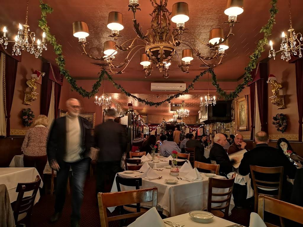 Bamontes | restaurant | 32 Withers St, Brooklyn, NY 11211, USA | 7183848831 OR +1 718-384-8831