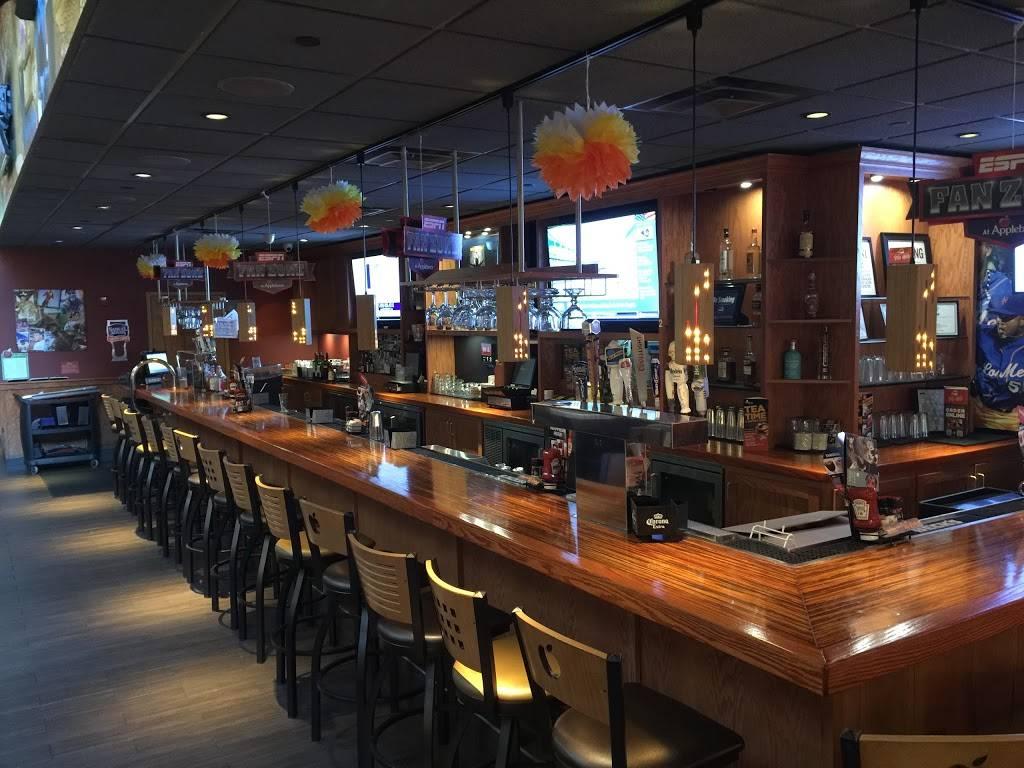 Applebees Grill + Bar | restaurant | 509 E 117th St, New York, NY 10035, USA | 6468962700 OR +1 646-896-2700