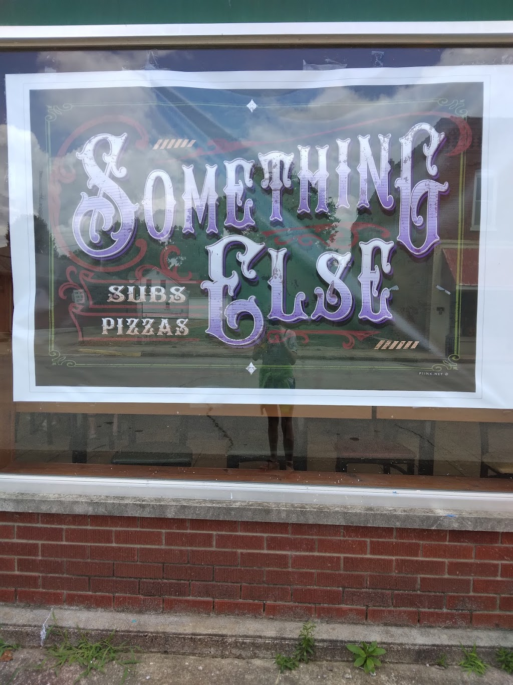 Something Else Subs and Pizzas | restaurant | 118 E Main St #304, Golconda, IL 62938, USA | 6186385441 OR +1 618-638-5441