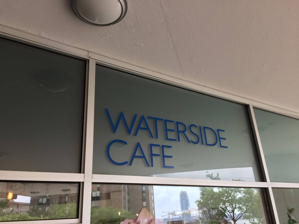 Waterside Cafe | cafe | 25 Waterside Plaza, New York, NY 10010, USA | 2126852233 OR +1 212-685-2233