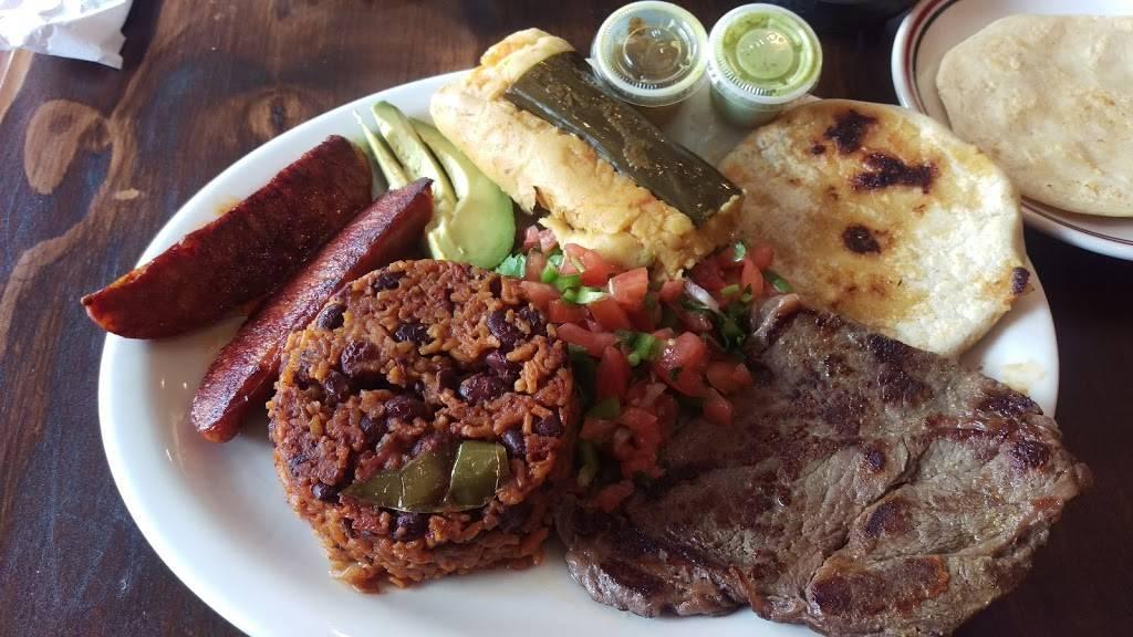 Horchatas Restaurant | restaurant | 5018 Bergenline Ave, West New York, NJ 07093, USA | 2015529777 OR +1 201-552-9777