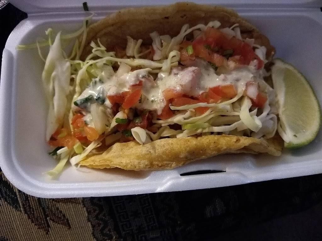 Santa Ana Fresh Mexican Food | restaurant | 805 W Valley Pkwy, Escondido, CA 92025, USA