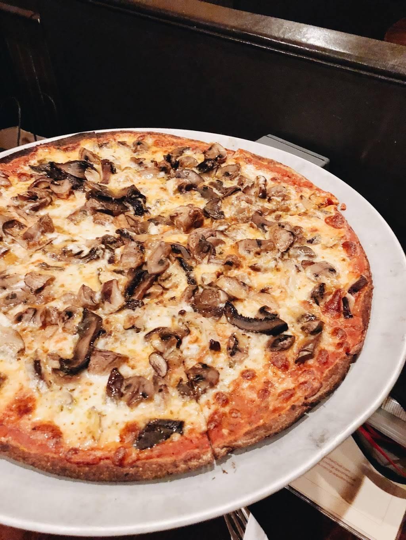 Gruppo Thin Crust | cafe | 98 Avenue B, New York, NY 10009, USA | 2129952100 OR +1 212-995-2100