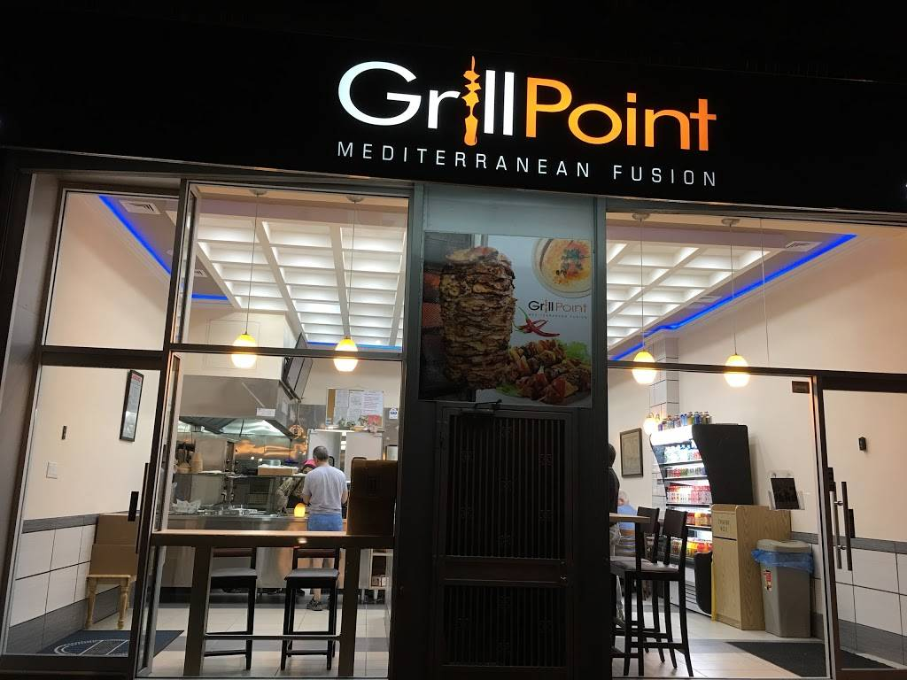 Grill Point 181   restaurant   736 W 181st St, New York, NY 10033, USA   2122560701 OR +1 212-256-0701