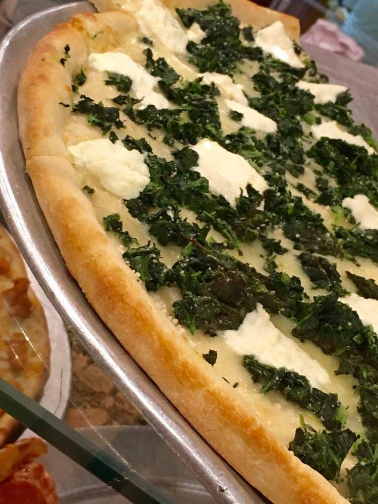 Mela Pizza   meal delivery   31-01 Newtown Ave, Astoria, NY 11102, USA   7187775533 OR +1 718-777-5533