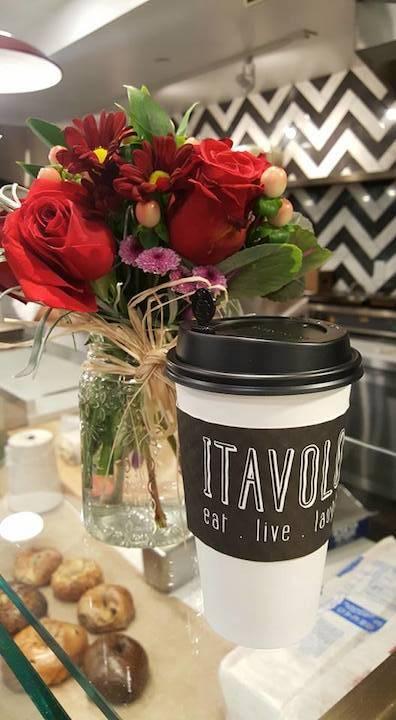 Itavolo | restaurant | 875 Third Avenue, Concourse level, New York, NY 10022, USA | 2127511999 OR +1 212-751-1999