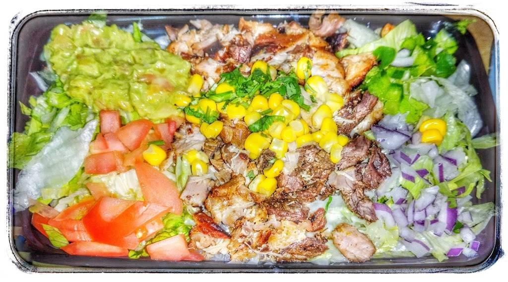 Taco Recipes | restaurant | 23 Essex St, New York, NY 10002, USA | 2123531886 OR +1 212-353-1886