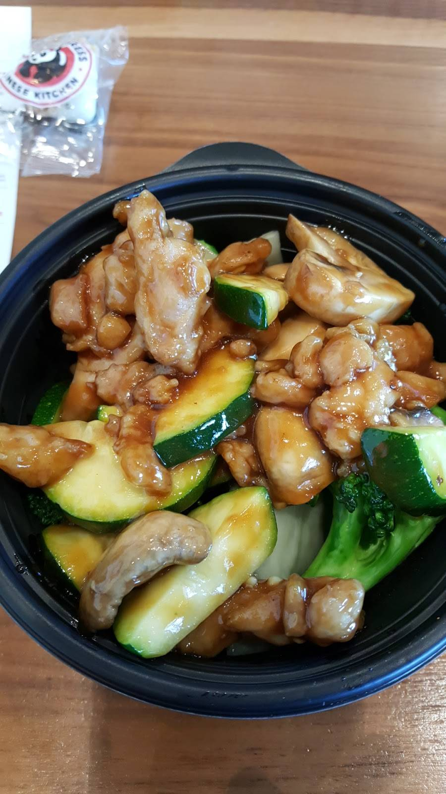 Panda Express - Restaurant | 6501 S Cicero Ave, Chicago, IL