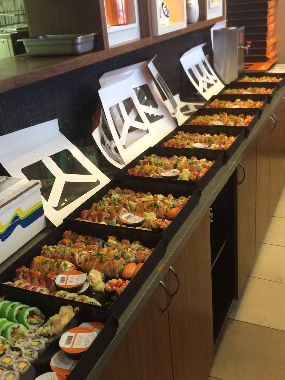 Yuzu sushi | meal takeaway | 250 Rue Antoine-Fortier, Québec, QC G1C 0G6, Canada | 4186665444 OR +1 418-666-5444