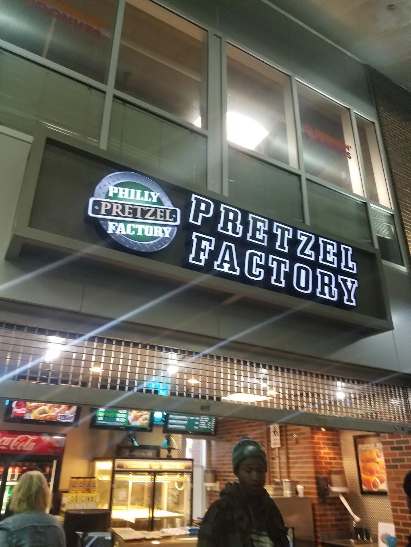 Philly Pretzel Factory | bakery | 5200 Frankford Ave, Philadelphia, PA 19124, USA | 2152882890 OR +1 215-288-2890