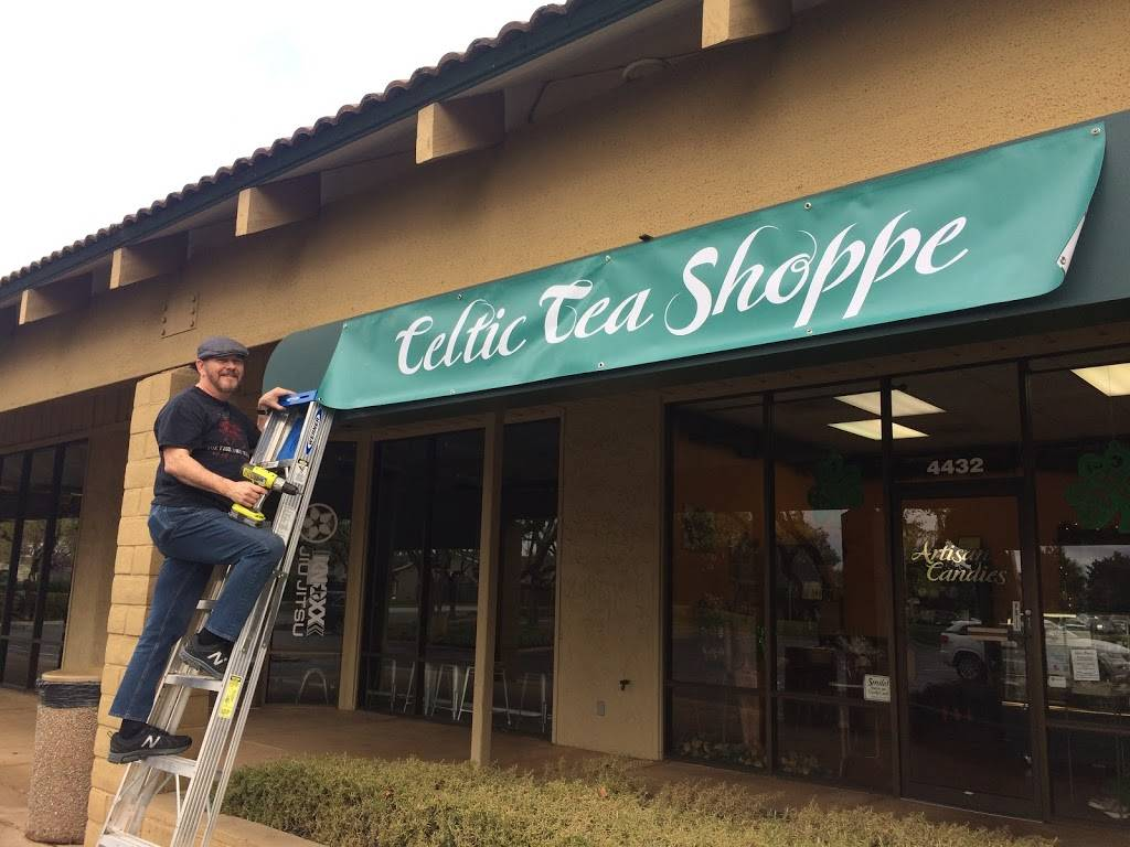 The Celtic Tea Shoppe, Home of Artisan Candies | bakery | 4432 Pearl Ave, San Jose, CA 95136, USA | 4082677090 OR +1 408-267-7090