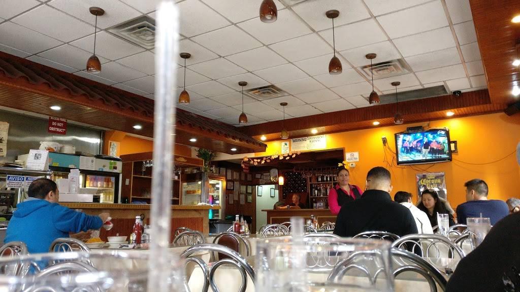 El Nuevo Carribeño | restaurant | 1675 Lexington Ave, New York, NY 10029, USA | 2128313906 OR +1 212-831-3906
