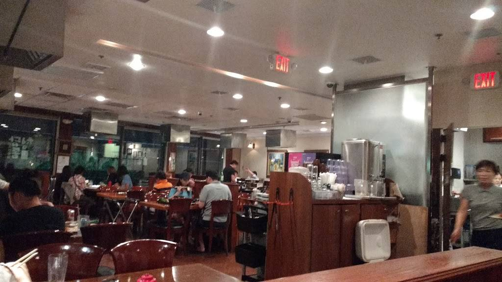 Chung Dam Dong Restaurant (清潭洞) 청담동   restaurant   118 Broad Ave N6-12, Palisades Park, NJ 07650, USA   2013138900 OR +1 201-313-8900