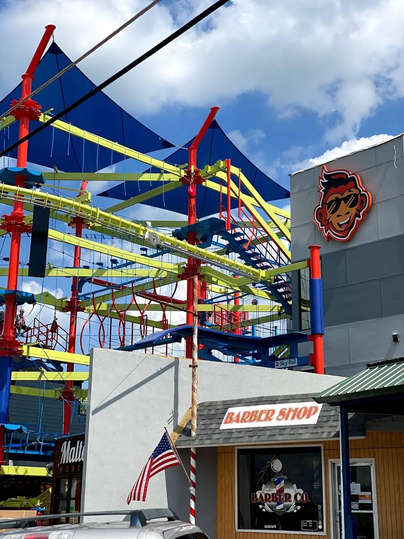 The Malted Monkey | restaurant | 1345 Bagnell Dam Blvd, Lake Ozark, MO 65049, USA | 5736939792 OR +1 573-693-9792