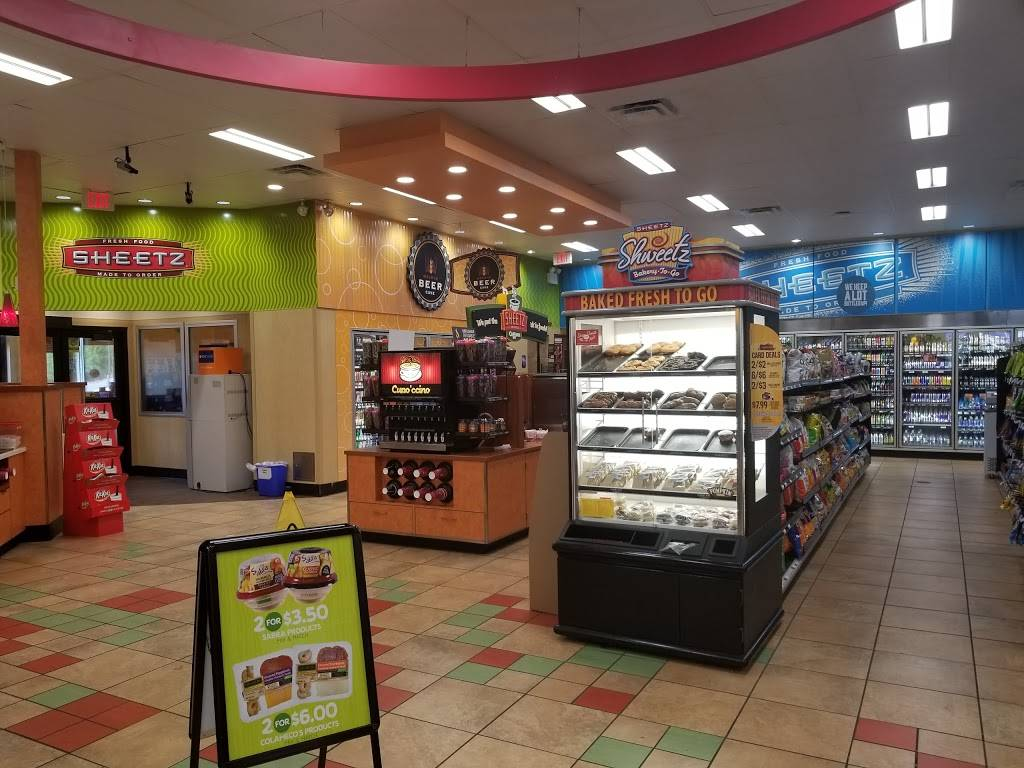 Sheetz #513 | cafe | 9915 Fayetteville Rd, Raleigh, NC 27603, USA | 9195771110 OR +1 919-577-1110