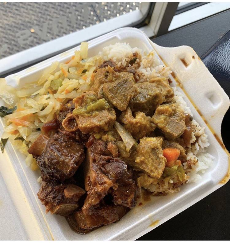 Ms.Tinys Jamaican Cuisine | restaurant | 533 MacDade Blvd, Collingdale, PA 19023, USA | 2677465505 OR +1 267-746-5505