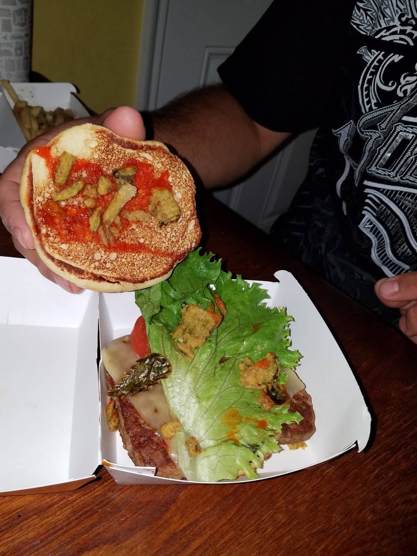 Jack in the Box   restaurant   2218 Little York Rd, Houston, TX 77093, USA   7136973813 OR +1 713-697-3813