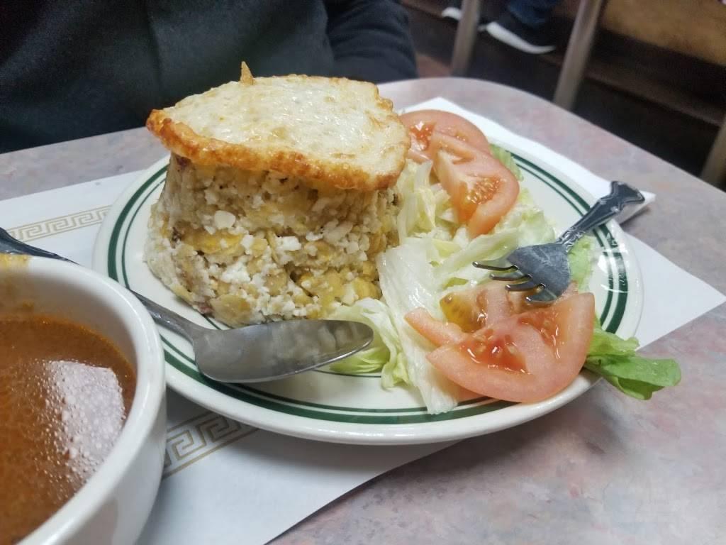 La Isla   restaurant   1883 3rd Ave, New York, NY 10029, USA   2125340002 OR +1 212-534-0002