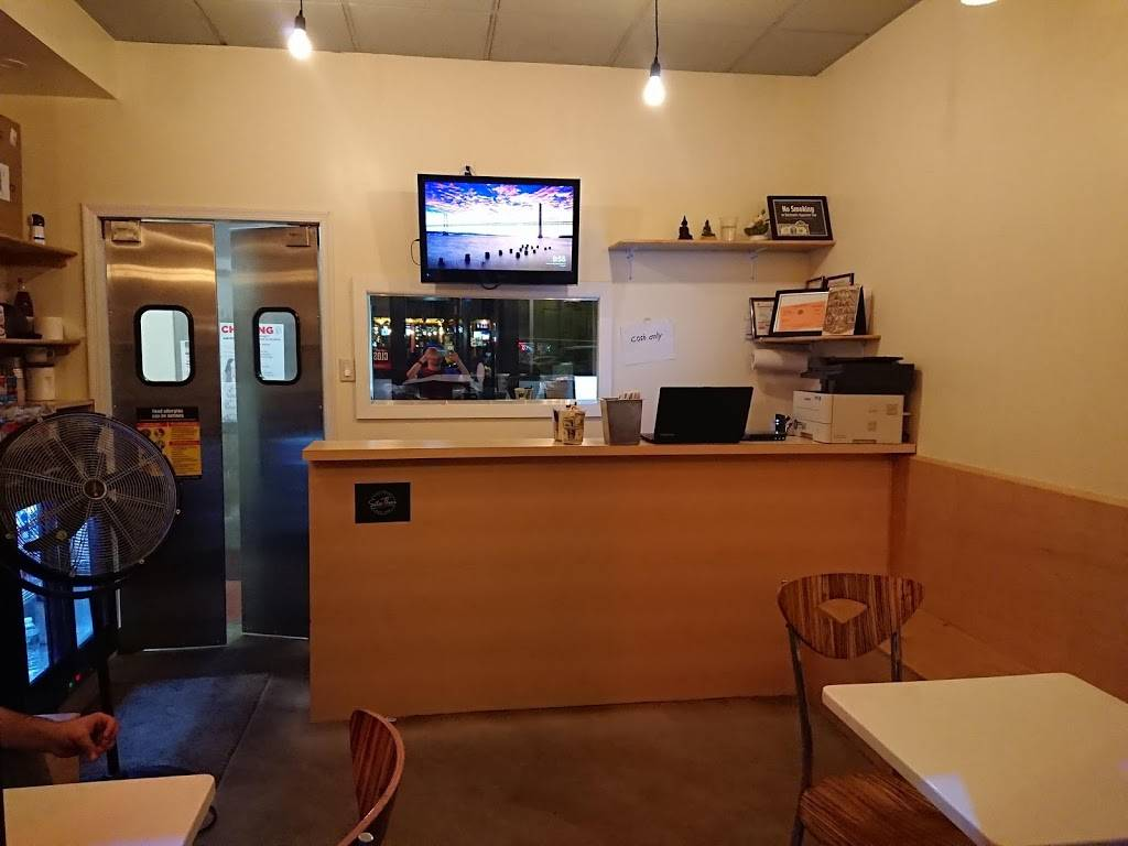 Sita Thai   restaurant   3609 Broadway, New York, NY 10031, USA   6469015623 OR +1 646-901-5623