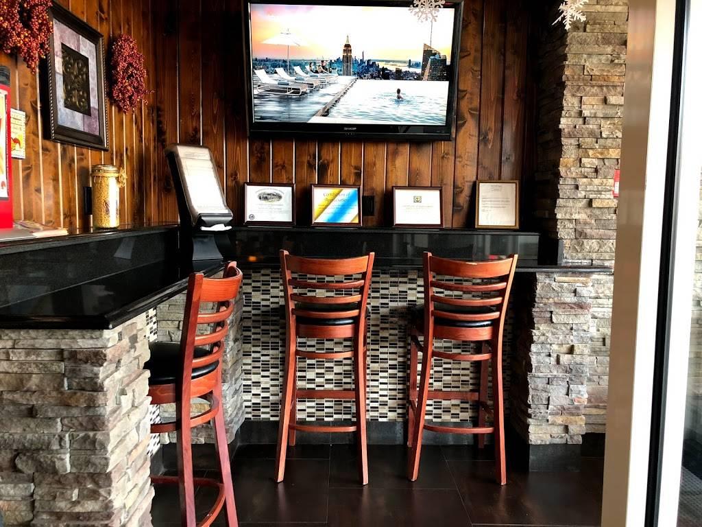 La Casa Pizza   restaurant   1014 Fort Salonga Rd # 6, Northport, NY 11768, USA   6316518184 OR +1 631-651-8184