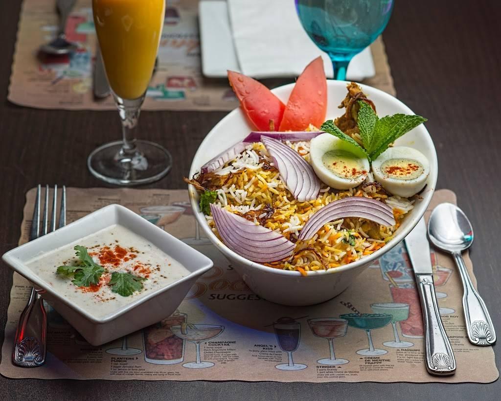 Curry On | restaurant | 765 Newark Ave, Jersey City, NJ 07306, USA | 2012220122 OR +1 201-222-0122