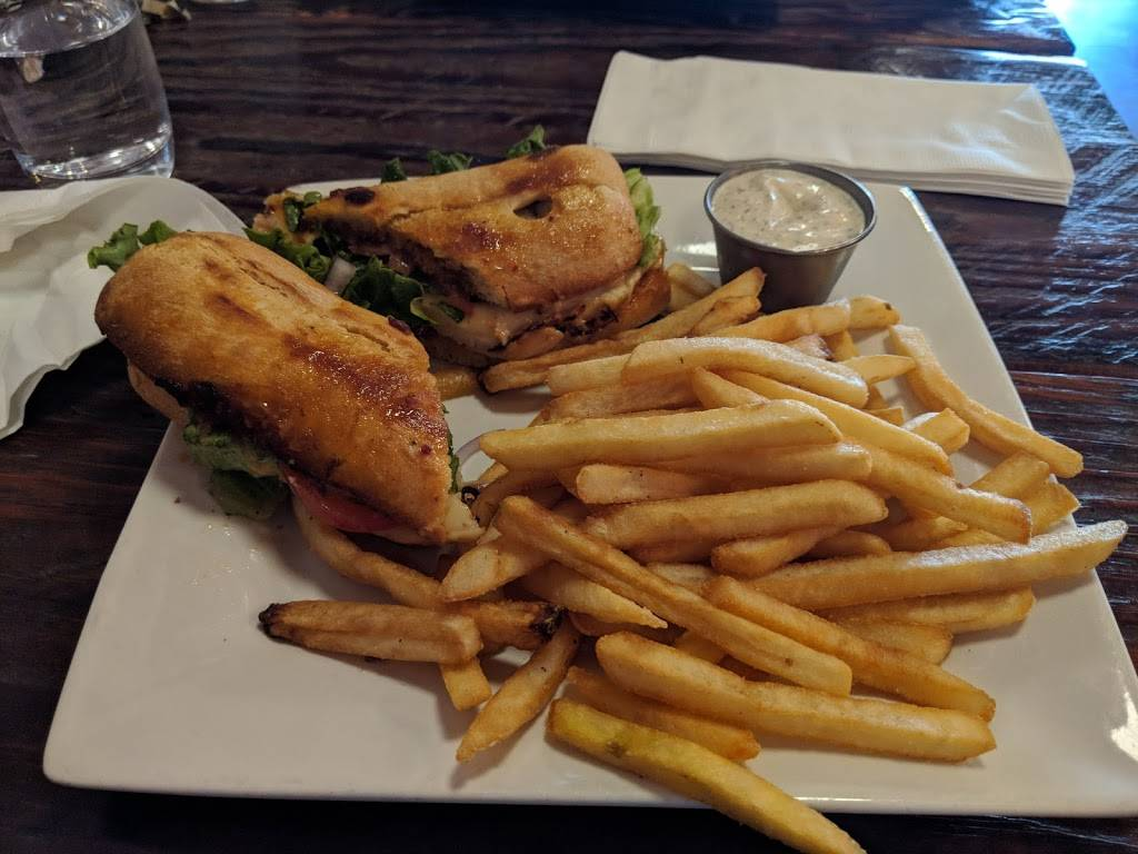 Liberty Bistro & Catering | restaurant | 707 Metcalf St, Sedro-Woolley, WA 98284, USA | 3608552917 OR +1 360-855-2917