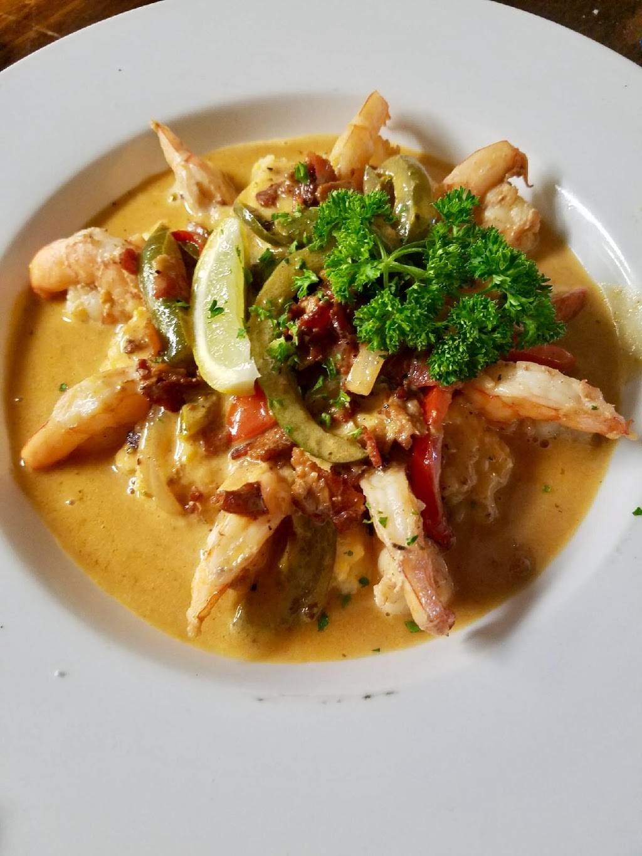 Lady N'awlins Cajun Café   restaurant   2329 W Main St, Richmond, VA 23220, USA   8043554746 OR +1 804-355-4746