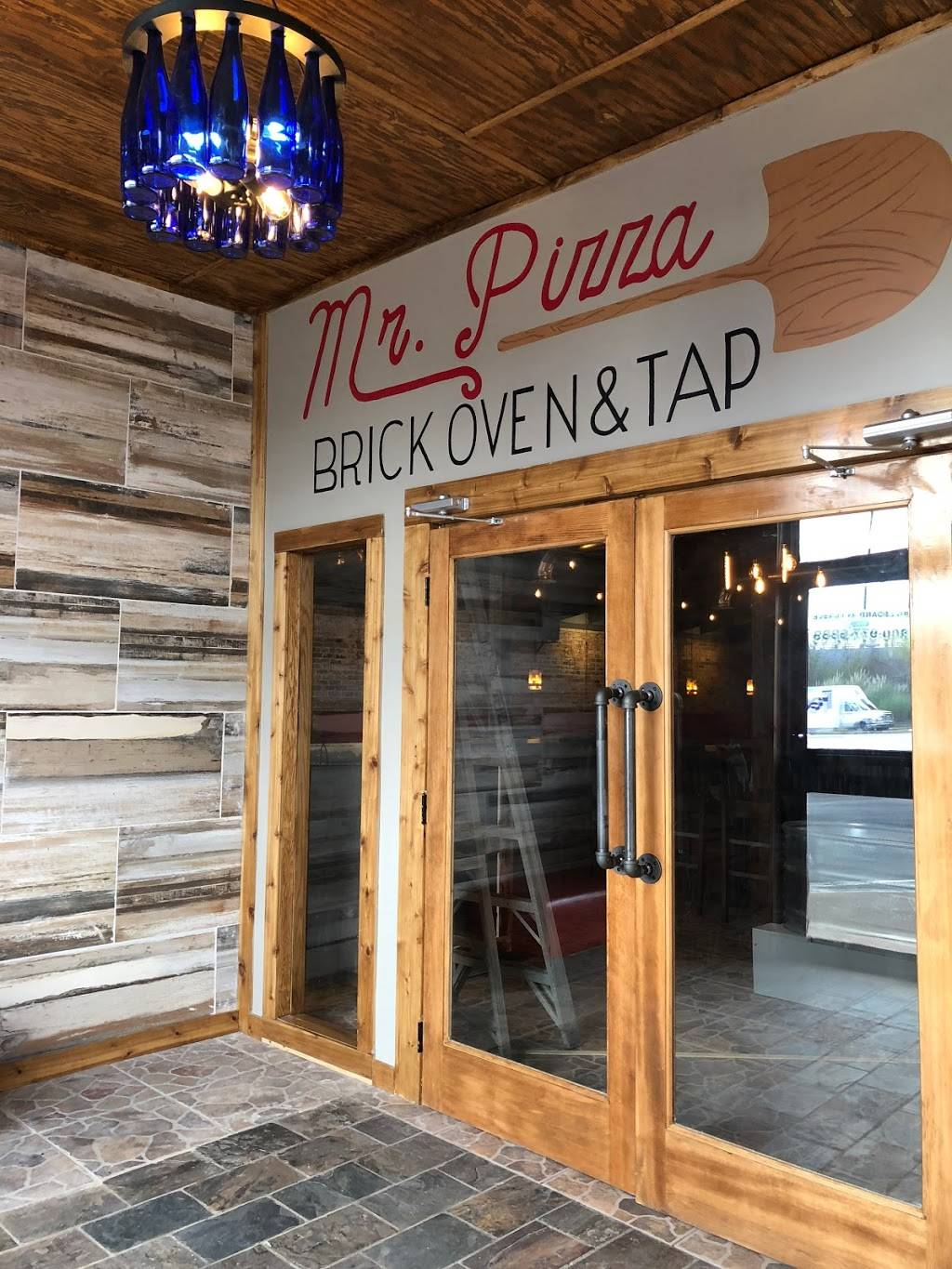 Mr. Pizza Brick Oven and Tap | restaurant | 3443 Macon Rd, Columbus, GA 31907, USA | 7065070483 OR +1 706-507-0483