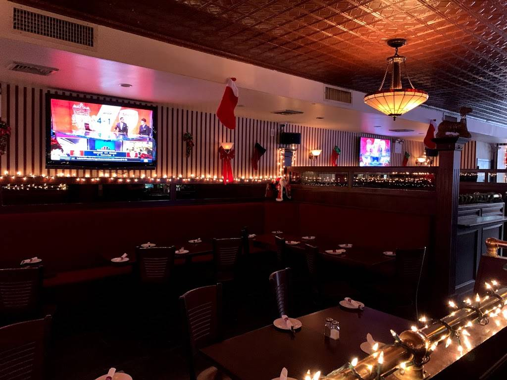 Jakes Saloon | restaurant | 206 W 23rd St, New York, NY 10011, USA | 2123373100 OR +1 212-337-3100