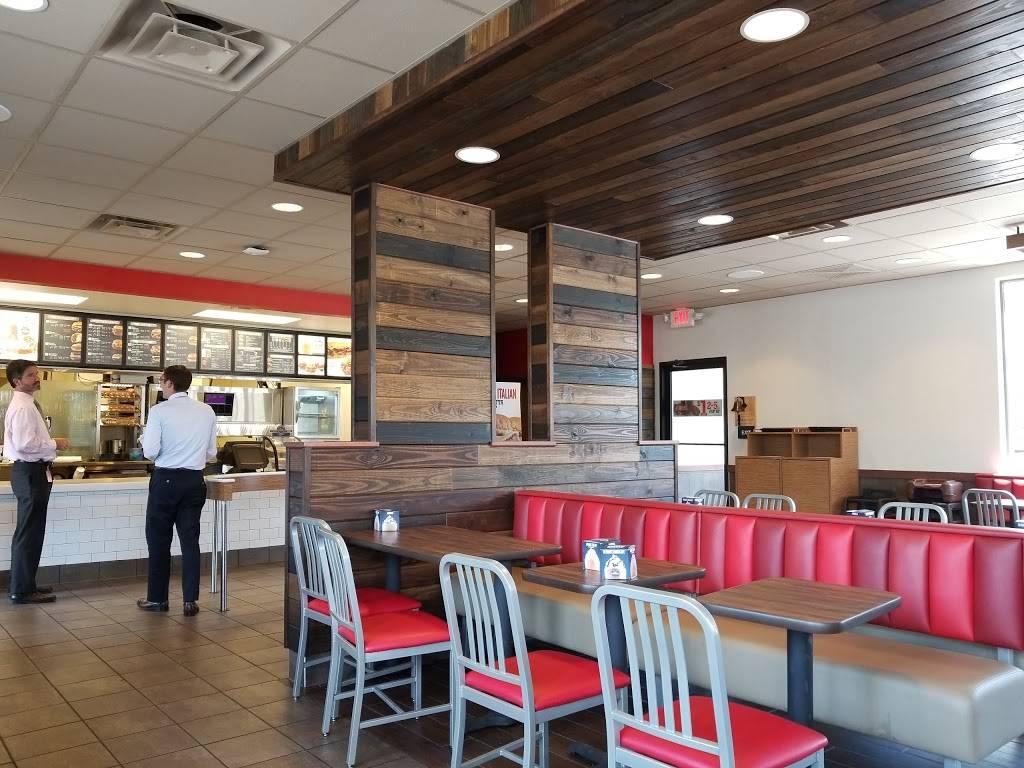 Arbys   restaurant   415 S Regional Rd, Greensboro, NC 27409, USA   3366659245 OR +1 336-665-9245