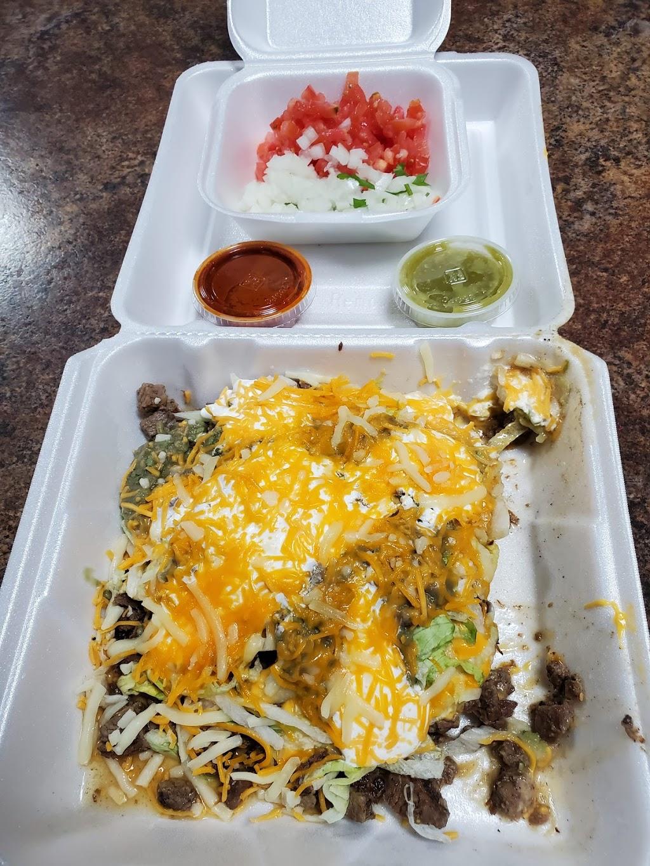 The Fat Burrito | restaurant | 917 Washington Ave, Holland, MI 49423, USA | 6168487032 OR +1 616-848-7032