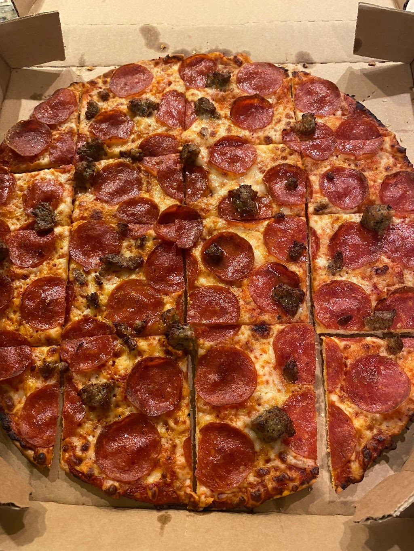 Dominos Pizza | meal delivery | 1933 Ortega St, Navarre, FL 32566, USA | 8509396995 OR +1 850-939-6995